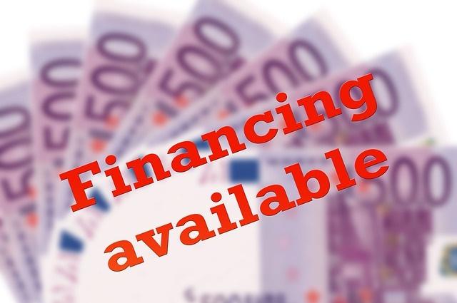 financiación disponible