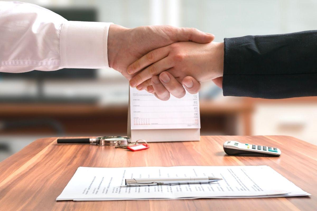 Acuerdo para la concesión de un préstamo personal